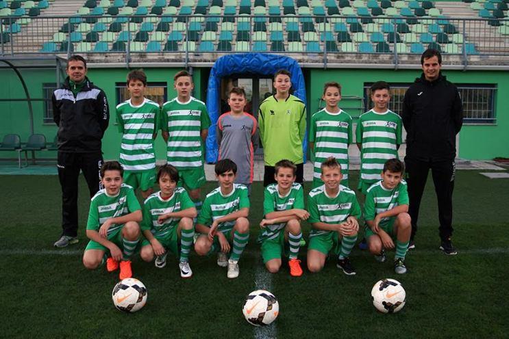 Združena ekipa Vipava Primorje