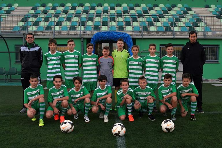 Združena ekipa Vipava Primorje (Liga MNZ)